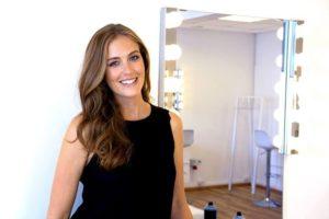 Hair and Makeup Artist Paris