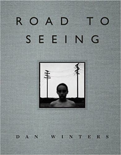 Book about street photography - Road to Seeing