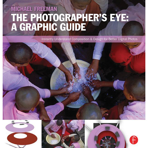 Photographer's eye - book about street photography