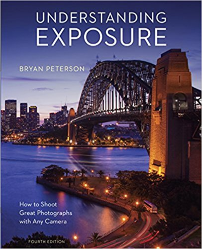 Understandig Exposure - book about photography
