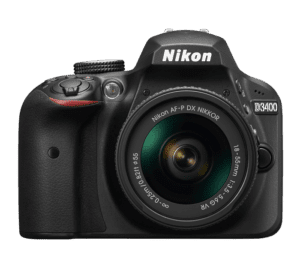 Best Cheap DSLR camera
