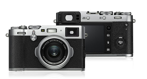 Best Small Digital Camera