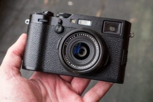 The three best street photography cameras (2018 Edition)