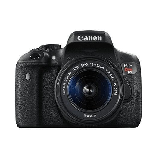 a great small DSLR camera