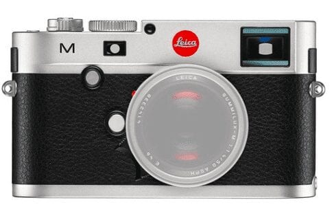 Leica M Camera for street photography