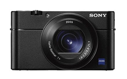 Sony street photography camera