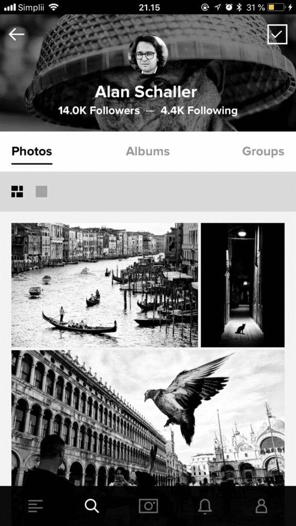 flickr marketing tips