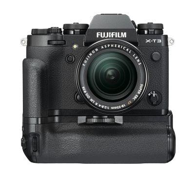 fujifilm x-t3 grip