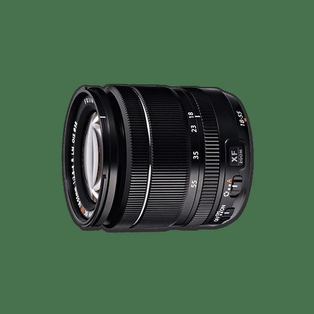 The 6 Best Fuji Lenses [2019 edition]